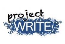 Project Write logo
